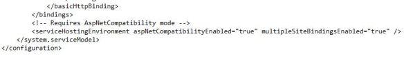 webconfig-endoffile